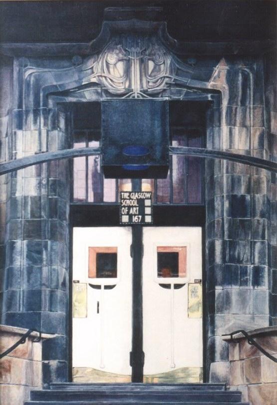 & The Glasgow School of Art
